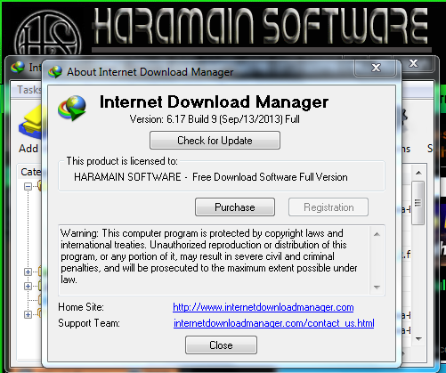internet  manager full crack 6.17