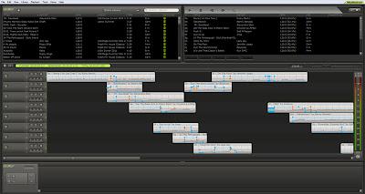 Mix je eigen dj set met MixMeister Studio
