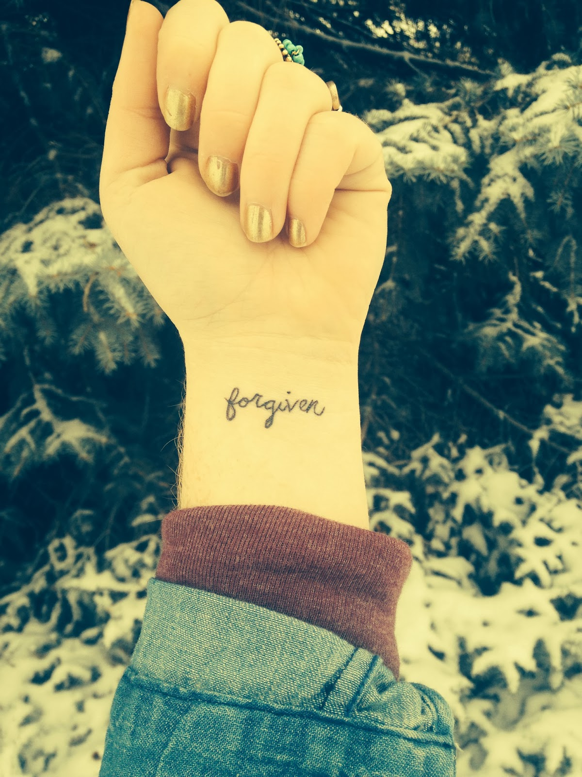Lex Talionis Tattoo Designs