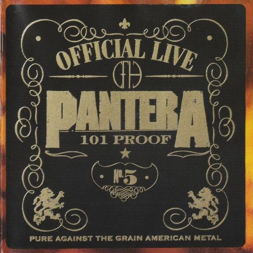 pantera discografia download