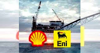 Amnesty Int'l Accuses Shell, Eni Of Negligence Over Niger Delta Oil Spills