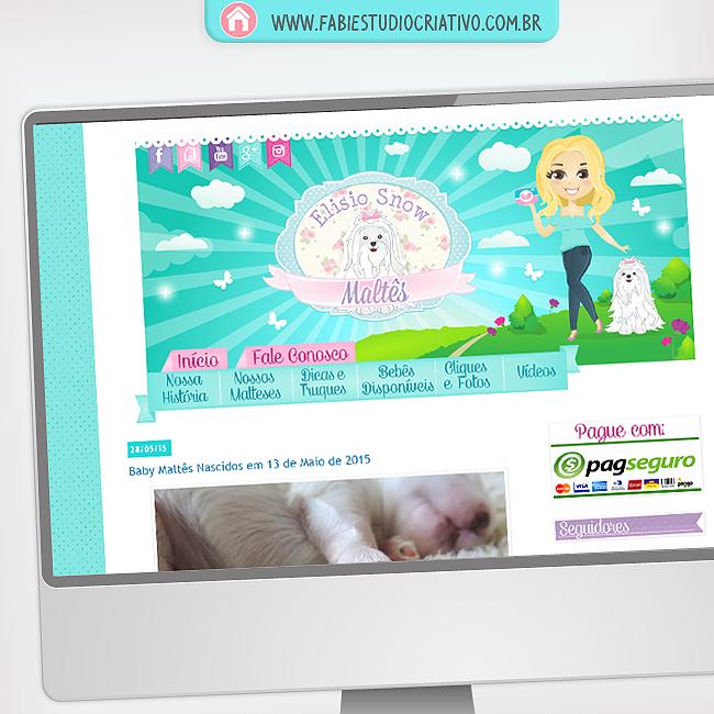 blog, layout para blogger, blog personalizado, programação de blog