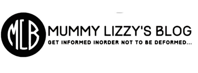 Mummy Lizzy's Blog - Get Informed...