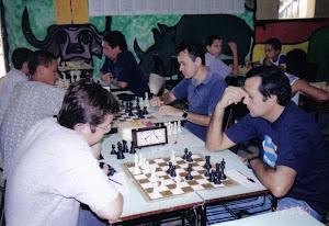 Torneio Brasil 500 Anos, abril de 2000