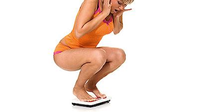 Cara Menurunkan Berat Badan Secara Alami Dan Sehat
