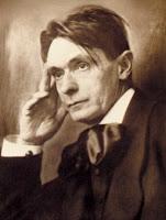 Theosophist Rudolf Steiner