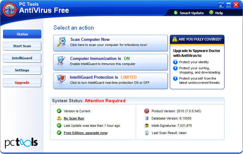 Best Antispyware Program 2011 Jeep