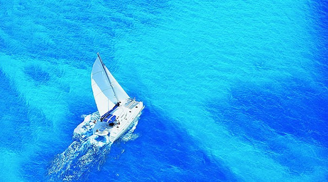 Mozambique Yacht Charters