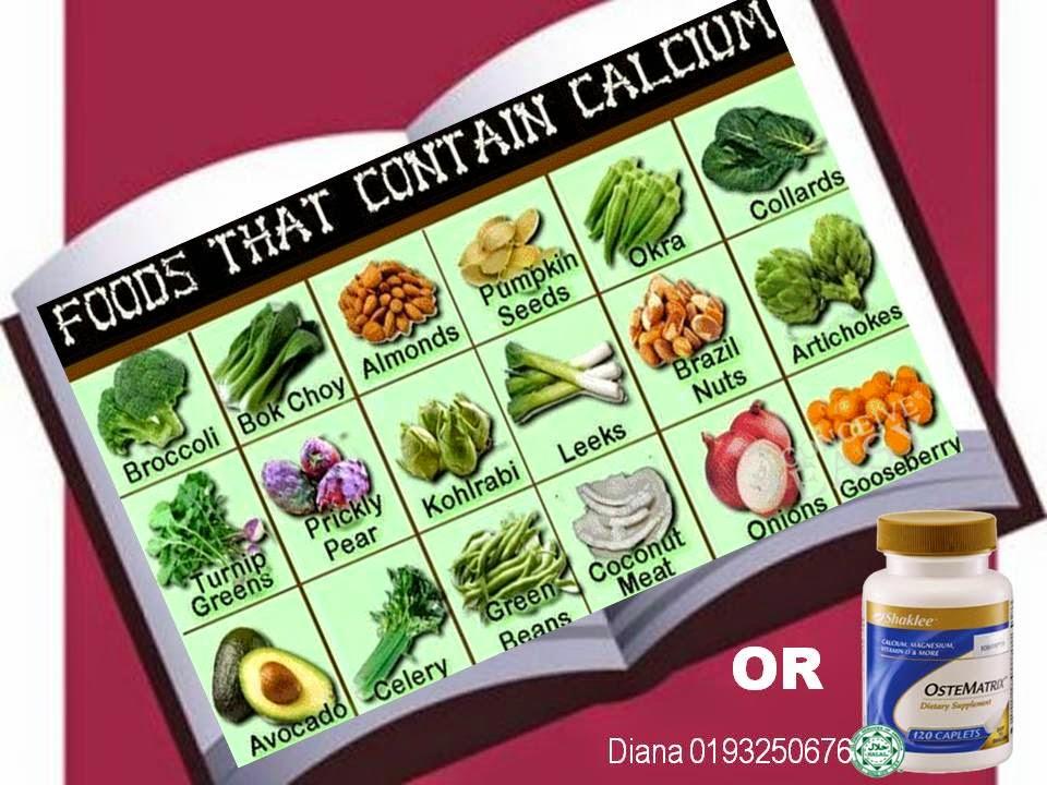 makanan kaya dengan kalsium seeprti yogurt, soya, keju, avocado, susu