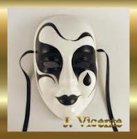 La máscara de mi jueves