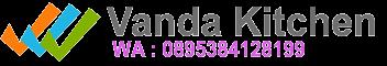 Vanda Kitchen – Toko Roti - Pamulang Tangerang Selatan