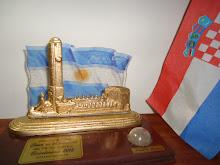 """SOMOS """"CUNA DE LA BANDERA 2012"""""""