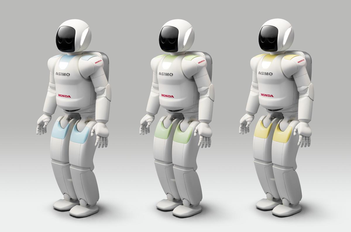 Robot Humanoide 2012 Humanoid Robot Available