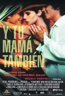 Ver Y tu Mama tambien (2000) Gratis Online