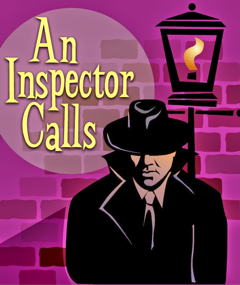 inspector calls essay responsibility An inspector calls is a modern form of a medievel morality play, in which priestley uses the inspector to investigate the charachter's moral views and opinions morality plays were often used in the middle ages to teach the audience a lesoon.