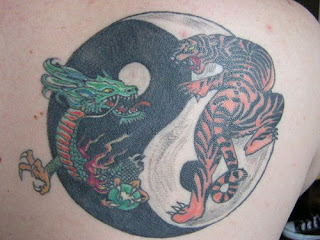 Chinese Tattoo Design Ideas for boys and Girls