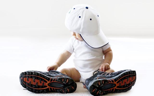 Cute & styilish Baby HD wallpaer
