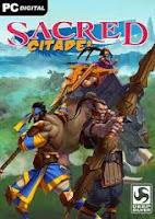 PC Games Sacred Citadel Full Version