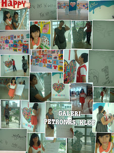 We Love ARTS... GALERI PETRONAS