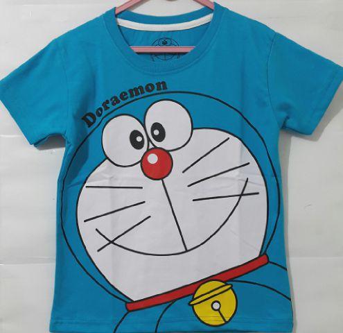 Baju Anak Karakter Doraemon Size 1 - 6 Y