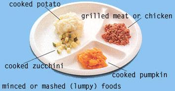 Makanan Homemade Untuk Bayi 8 Bulan