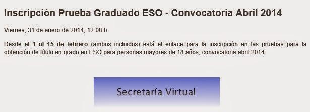 http://www.juntadeandalucia.es/educacion/webportal/web/educacion-permanente/mas-informacion/novedades/-/contenidos/detalle/inscripcion-prueba-graduado-eso-2-convocatoria