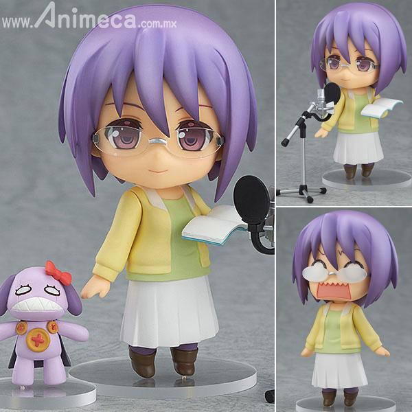 Figura Futaba Ichinose Nendoroid Seiyu's Life!
