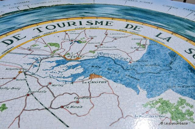 Baie de Somme - Le Crotoy