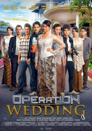 Pemeran film opration wedding