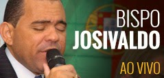 Watch Bishop Josivaldo Batista from LIsbon, Portugal.