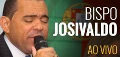 Watch Bishop Josivaldo Batista from LIsbon, Portugal.