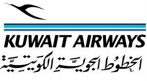لحظة تعطل محرك طائرة الخطوط الجوية الكويتية المتجهه الى جدة