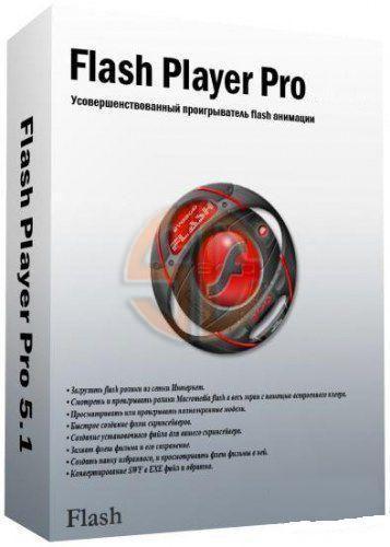 Flash Player Pro 5.3 Full Version