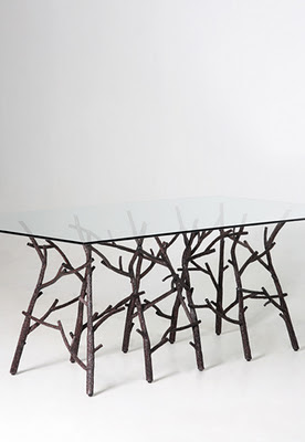 Twiggy Dining Table