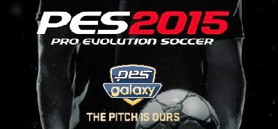 Option File PES 2015 untuk PES Galaxy Patch 4.5 Update 3 September 2015