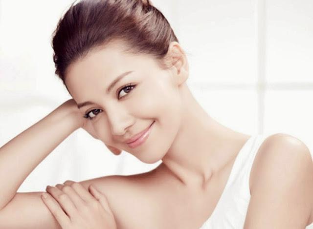 Coenzyme Q10 có khả năng làm trắng da, cải thiện nếp nhăn.