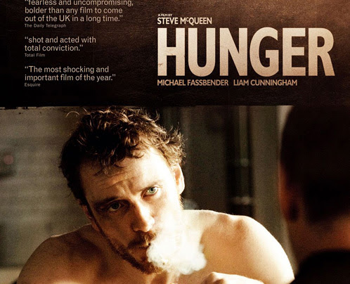 Hunger de Steve McQueen Michael Fassbender