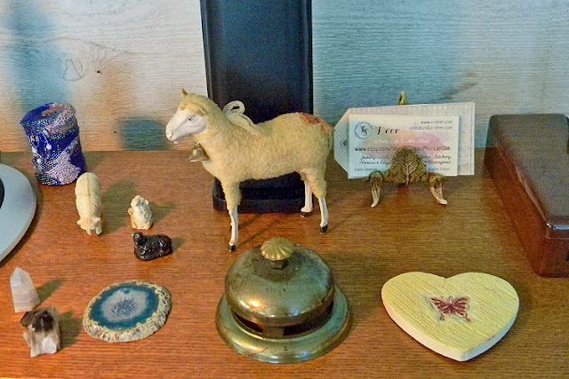 Antique Sheep