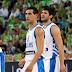 Η Εθνική ομάδα μπάσκετ πάει ΑΝΤ1 - Όλο το πρόγραμμα