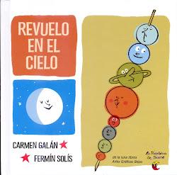 PRESENTACIÓN DEL LIBRO DE CARMEN GALÁN