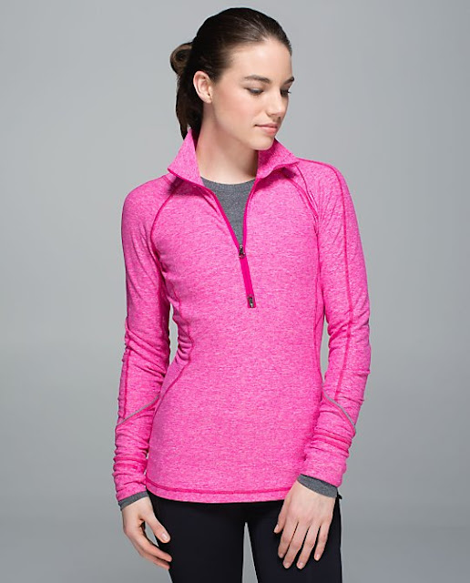 lululemon-race-your-pace-half-zip jeweled-magenta
