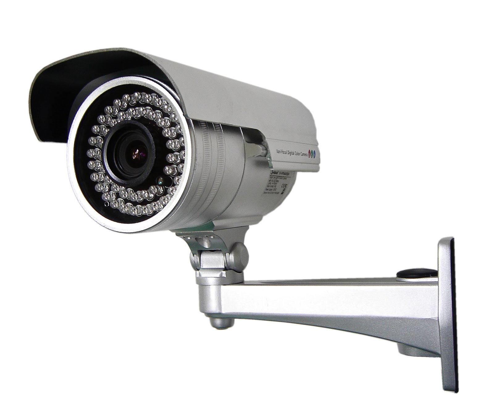 RPD Security Camera Registration