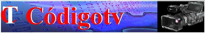 CODIGO TV DIGITAL