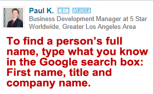 how to ask for hiring manager name