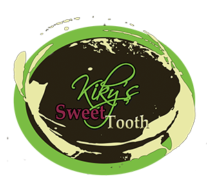 Kiky's Sweet Tooth