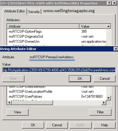 Lync Server Audio test Service não inicia no Lync Server 2013 [ CsAudioTestServiceApplication error ]