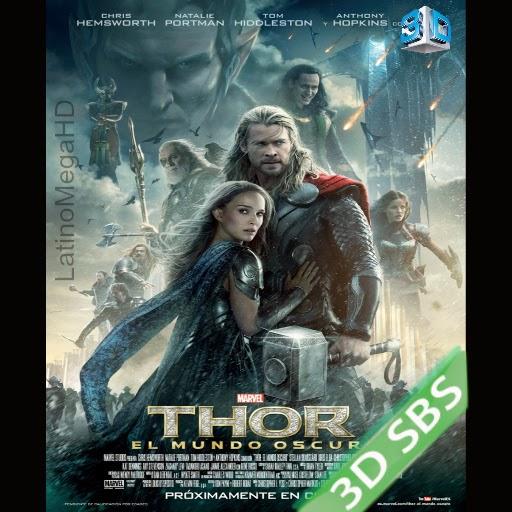 Ver Pelicula Thor 2: El Mundo Oscuro Online Gratis Español