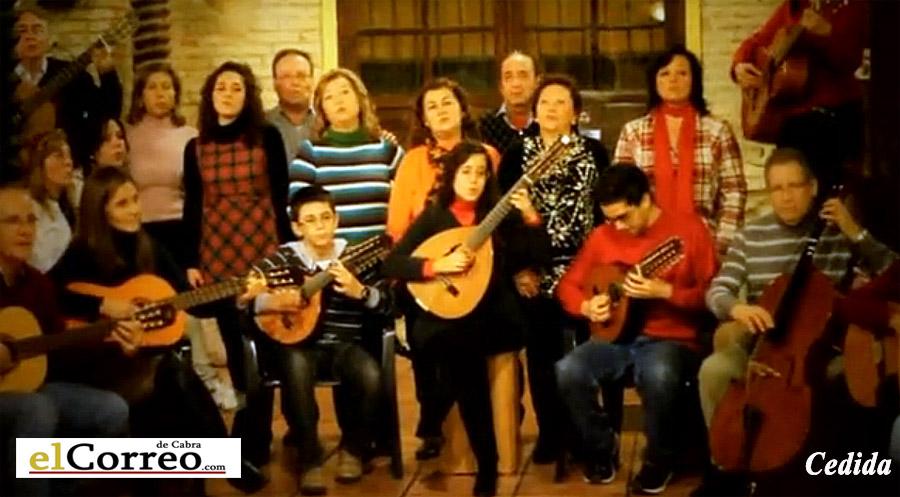 El correo de cabra el grupo musical plectroarmon a y el for Blanca romero grupo musical