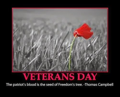 Famous Veterans Day Pictures with Quotes