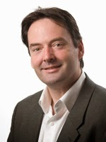 Professor Peter Currie stem cells